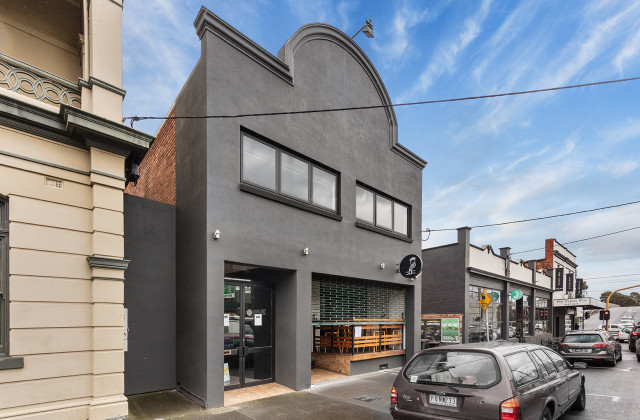 Level 1/381 Burnley Street, RICHMOND VIC, 3121