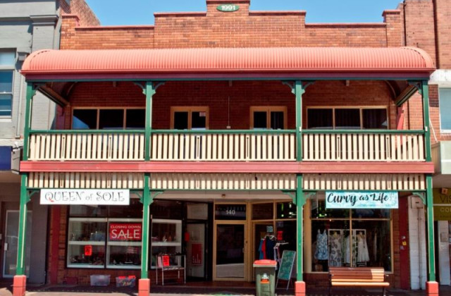 138-140 Beaumont Street, HAMILTON NSW, 2303