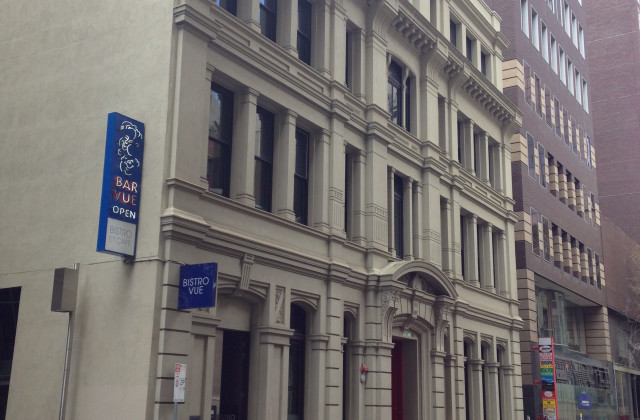 LOT 207 / 430  Little Collins Street, MELBOURNE VIC, 3000