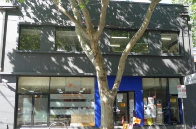 Level 1/372 Spencer Street, WEST MELBOURNE VIC, 3003