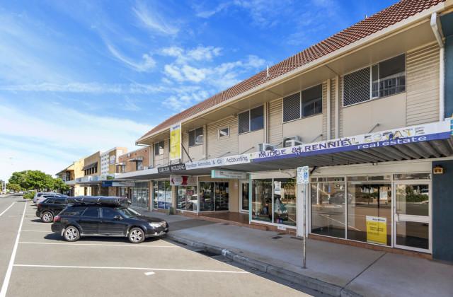 1/18 Bay Street, TWEED HEADS NSW, 2485