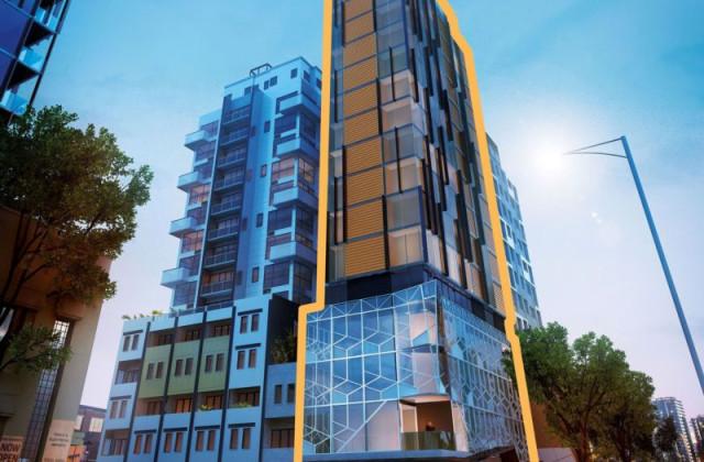 437-441 Spencer Street, WEST MELBOURNE VIC, 3003