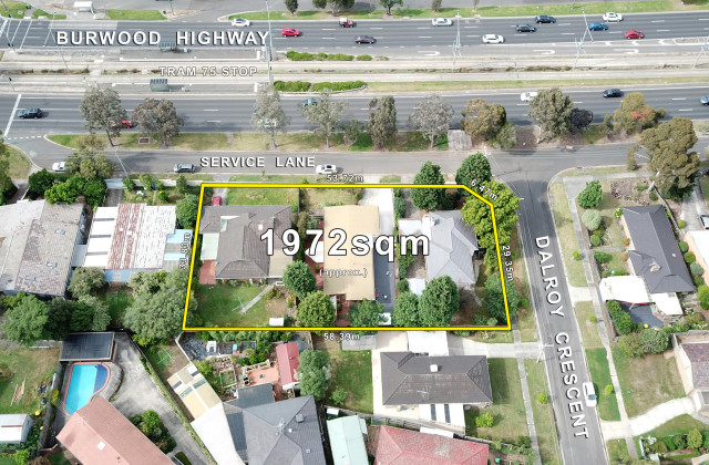 419-423 Burwood Highway, VERMONT SOUTH VIC, 3133