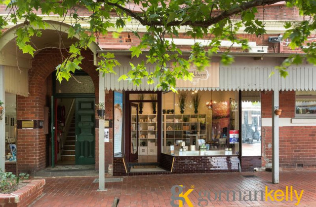 Whole  Retail/2 Theatre Place, CANTERBURY VIC, 3126