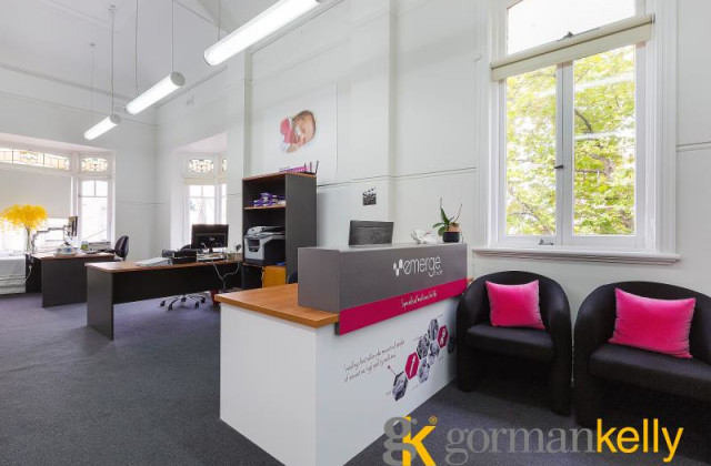 Level 1          Suite 1/111-119 Maling Road, CANTERBURY VIC, 3126