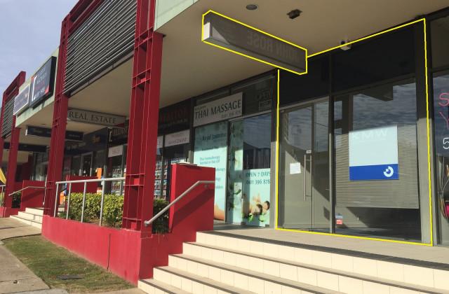 Shop 1A, 126 Scarborough, SOUTHPORT QLD, 4215