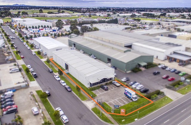 36-39 Industrial Place, BREAKWATER VIC, 3219