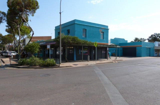 94 Commercial ROAD, PORT AUGUSTA SA, 5700