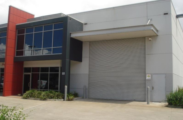 Unit 22/25-33 Alfred Road, CHIPPING NORTON NSW, 2170