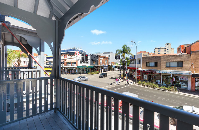 Suite 1/194-196  Military Road, NEUTRAL BAY NSW, 2089