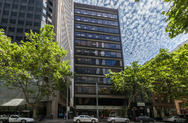 LOT Suite 01 / 4/488 Bourke Street, MELBOURNE VIC, 3000