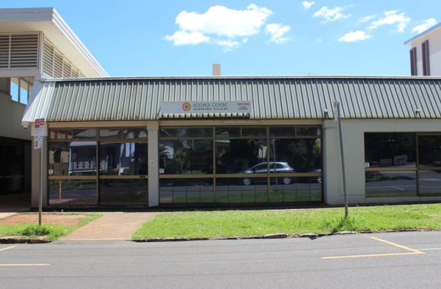Shop 7a/187 Hume Street, TOOWOOMBA CITY QLD, 4350