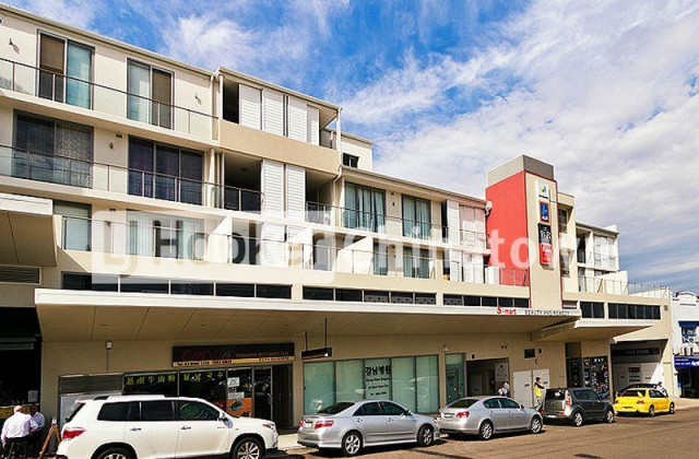 52-76 Rowe Street, EASTWOOD NSW, 2122