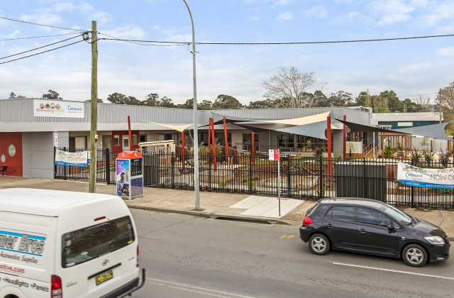 223-225 Vincent Street, CESSNOCK NSW, 2325