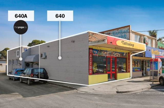 640 & 640A Frankston-Flinders Road, BAXTER VIC, 3911