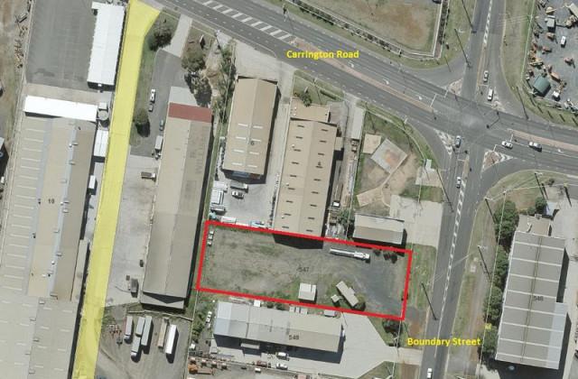 547 Boundary Street, TORRINGTON QLD, 4350