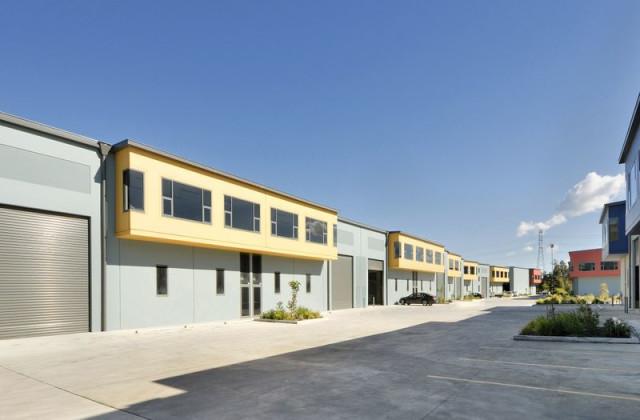 Industrial Unit 8/5 Clerke Place, KURNELL NSW, 2231