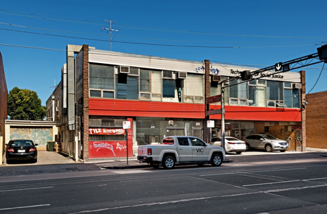 375-377 Johnston Street, ABBOTSFORD VIC, 3067