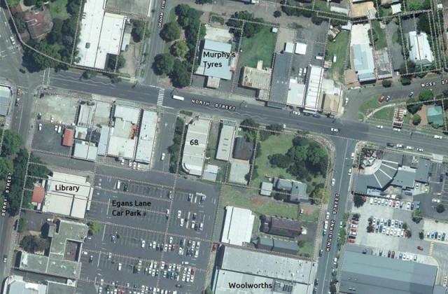 68 North Street, NOWRA NSW, 2541