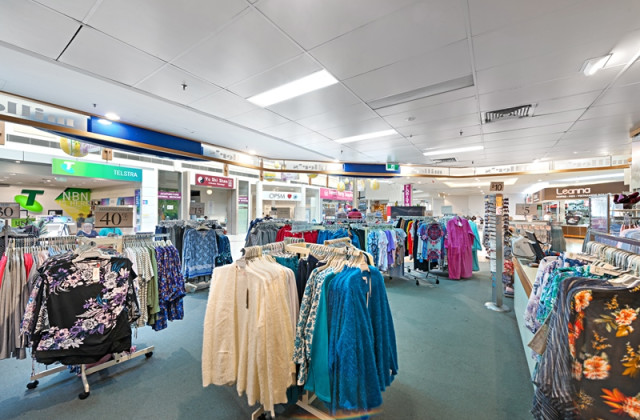 Shop 25 Northcote Plaza Shopping Centre, NORTHCOTE VIC, 3070