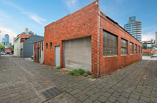 64 & 66 Tope Street, SOUTH MELBOURNE VIC, 3205