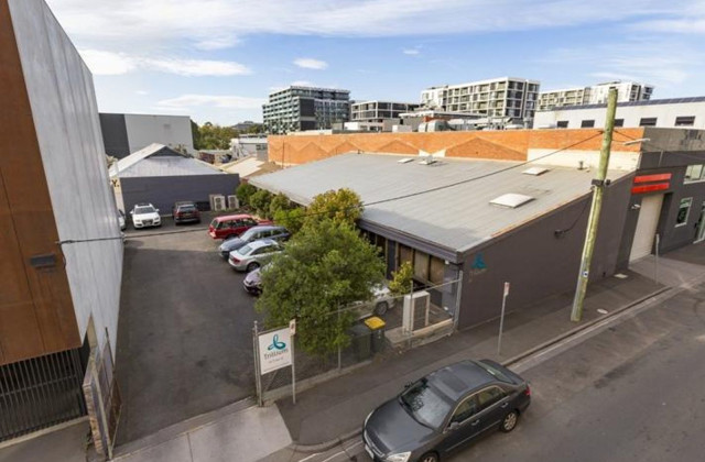 50-54 Duke Street, ABBOTSFORD VIC, 3067