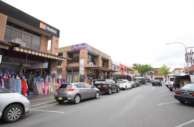 9/48 Park Road, CABRAMATTA NSW, 2166