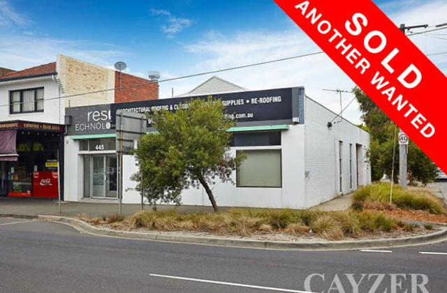 445 Graham Street, PORT MELBOURNE VIC, 3207