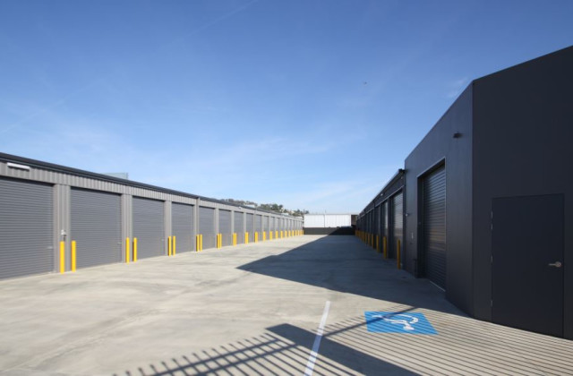 Secure Storage Units, WAGGA WAGGA NSW, 2650