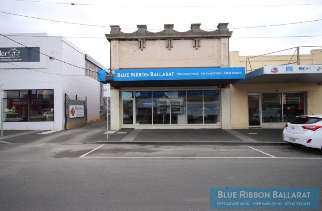 25 Doveton Street North, BALLARAT CENTRAL VIC, 3350