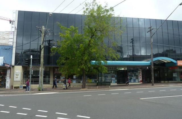 Shop 14/145-149 Forest Road, HURSTVILLE NSW, 2220