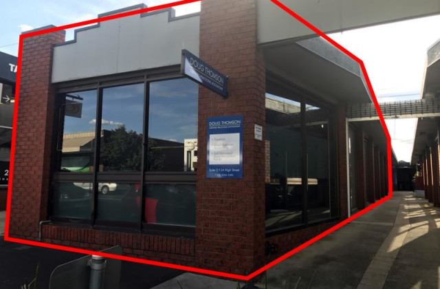 Unit 1, 124 High Street, BELMONT VIC, 3216