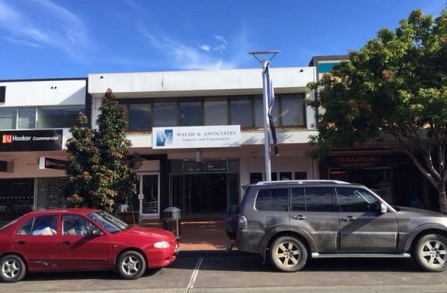 Shop 6/36 Harbour Drive, COFFS HARBOUR NSW, 2450
