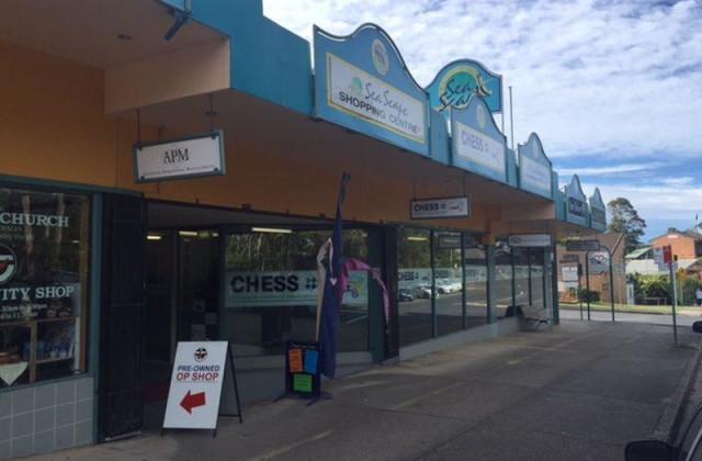 Suite 3/38 Ridge Street, NAMBUCCA HEADS NSW, 2448