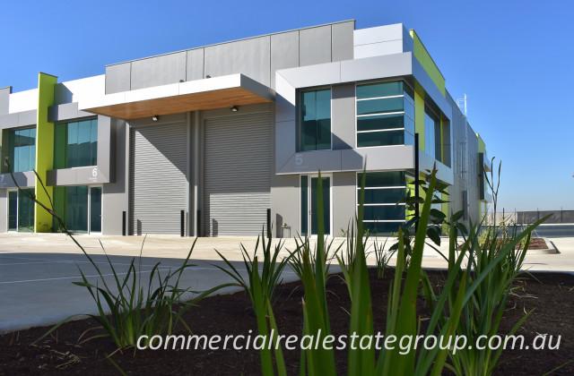 1-22 Corporate Drive, CRANBOURNE WEST VIC, 3977