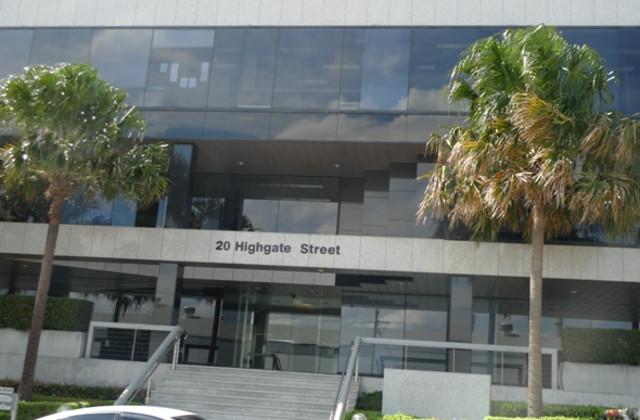 Lvl  5/20 HIGHGATE STREET, AUBURN NSW, 2144