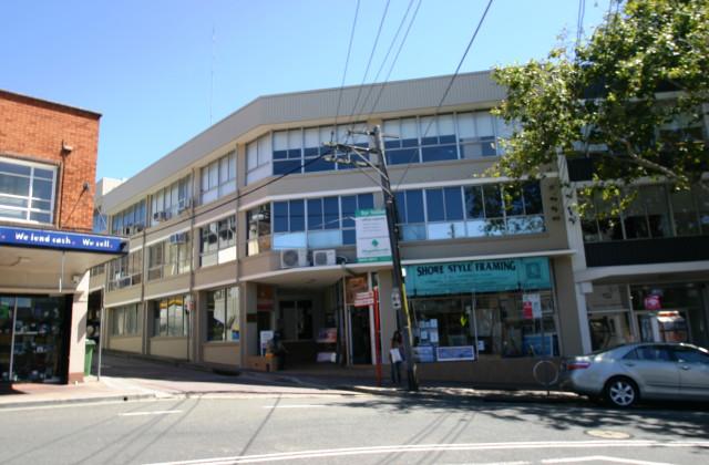 104/4 Clarke Street, CROWS NEST NSW, 2065