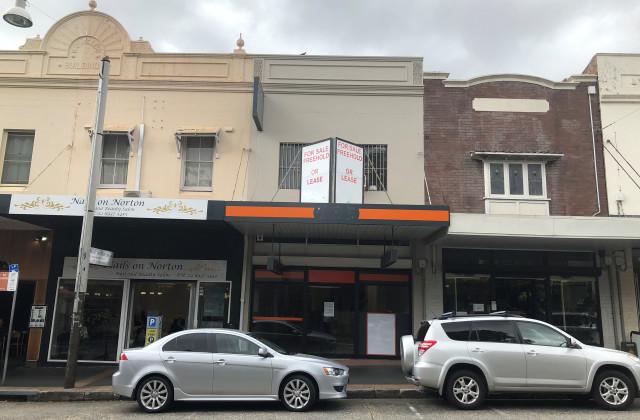 127 Norton Street, LEICHHARDT NSW, 2040