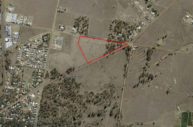Lot 3 Freestone Road, WARWICK QLD, 4370