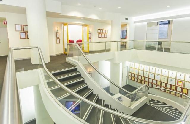 Ground Floor/549 Queen Street, BRISBANE QLD, 4000