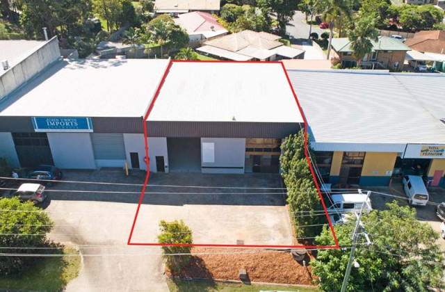 1/19 Tradelink Road, HILLCREST QLD, 4118