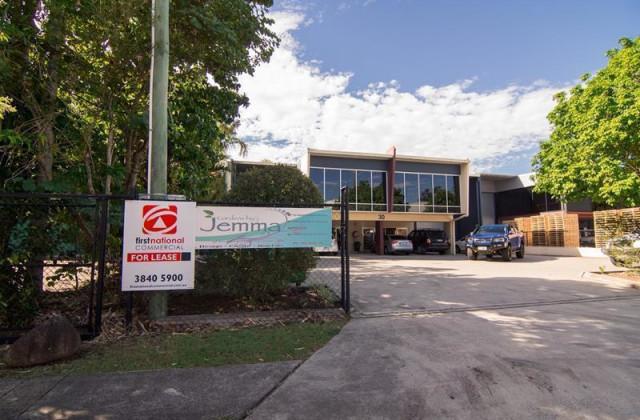 1/30 Walker Street, TENNYSON QLD, 4105
