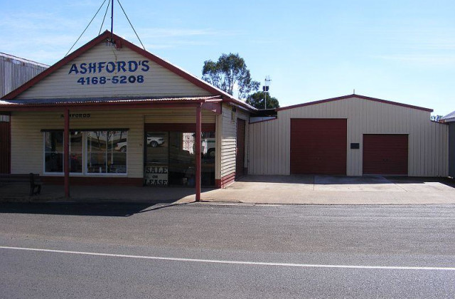 73 Haly Street, WONDAI QLD, 4606
