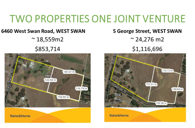 5 Rear Of George Street, WEST SWAN WA, 6055