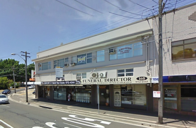 Level 1/103/160-166 Great North Road, FIVE DOCK NSW, 2046
