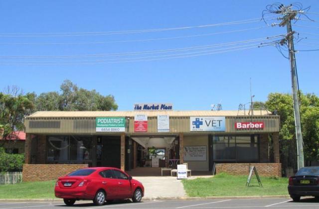 Shop/4 Market Street, WOOLGOOLGA NSW, 2456