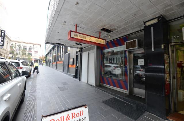25B Bank Street, ADELAIDE SA, 5000