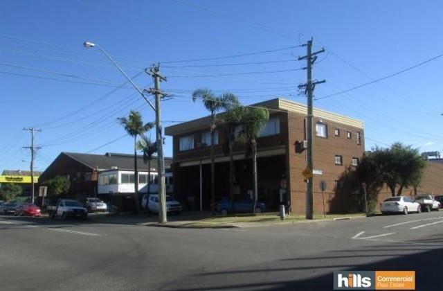 GRANVILLE NSW, 2142