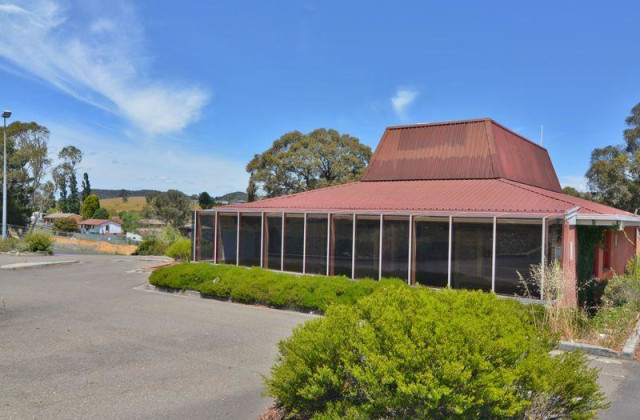 1028B Great Western Highway, LITHGOW NSW, 2790