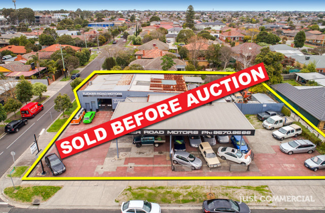 846-848 North Road, BENTLEIGH EAST VIC, 3165